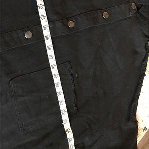 Nasty Gal Jackets & Coats - Nasty Gal Light My Fire Denim Jacket